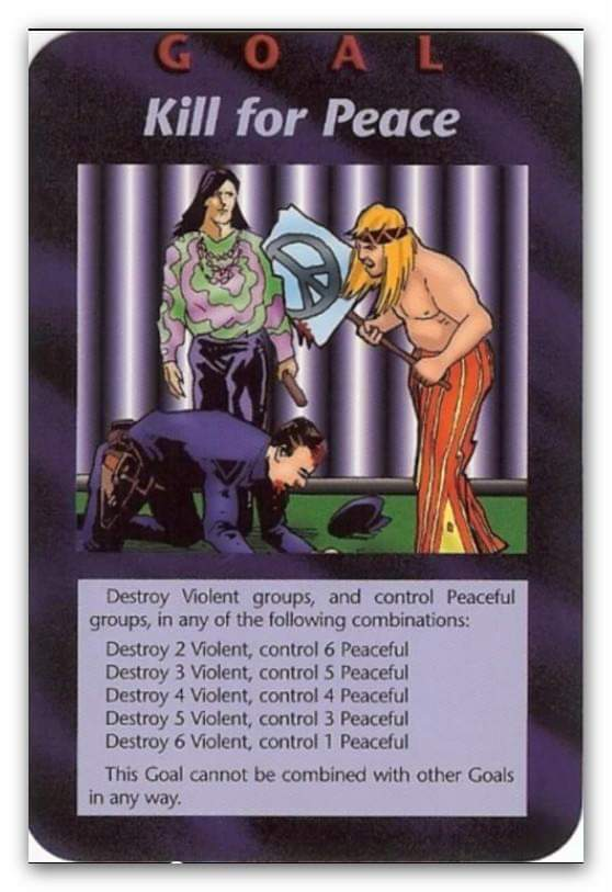 """Illuminati card game"" e la quarantena."